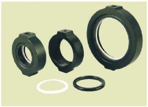 Lens Holder, 0.5 inch optic - LNR-05
